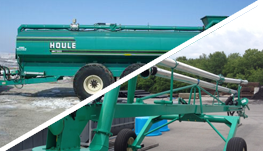 Houle Manure Handling Systems