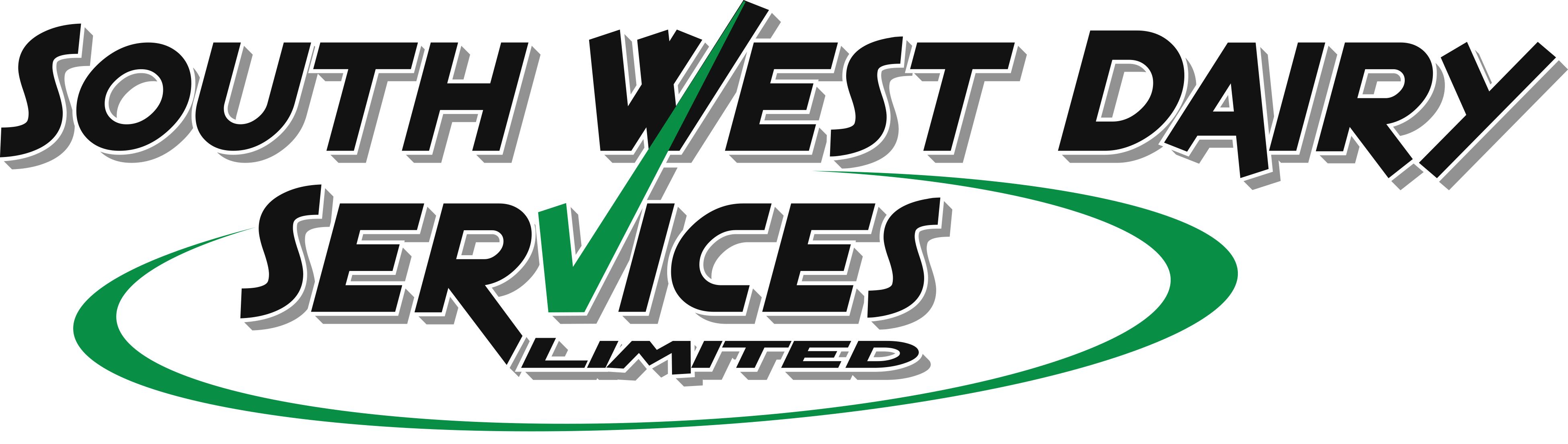 South West Dairy Services logo